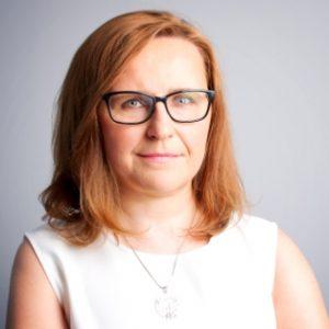 Agnieszka Wosztyl