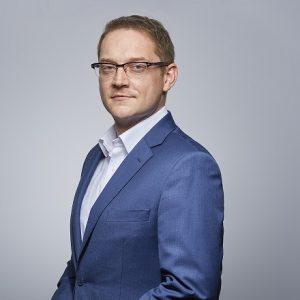 Marcin Klejnowski